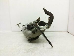 2016 Lexus Is200t Turbo Turbocharger 17201 36010 Oem