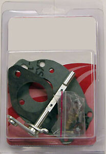 Msck37 Carburetor Kit For Mpl Minneapolis Moline Tractors 4 Star 445 Jet Star