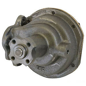 A48361 2540aa Engine Water Pump W Hub And Gasket For Case Tractors S Sc So