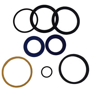 Lift Hydraulic Cylinder Seal Kit For Jd John Deere Skid Steer 190 32388 60
