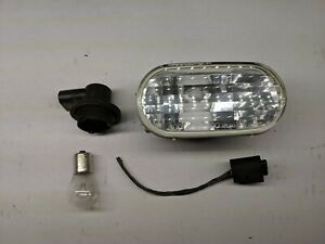 2002 2006 Mini Cooper R53 Rear Fog Light Oem With Bulb And Harness