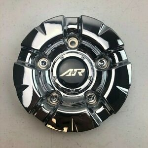 American Racing 1637200011 Chrome Wheel Center Cap