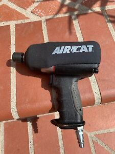 Aircat Composite Air Impact Wrench 1 2in Drive