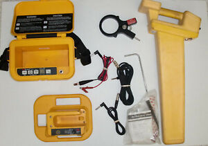 3m Dynatel 2273 Cable fault Locator With 2205 Ems Marker Locator Unit