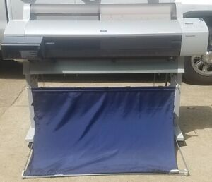 Epson Stylus Pro 9600 44 Inch Wide Ultrachrome Ink Photographic Printer