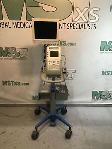 Sonosite 180 Plus Ultrasound System Medical Healthcare Imaging Equipment