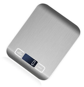 Digital Postal Precise Scale Electronic Postage Mail Letter Package Kitchen Food