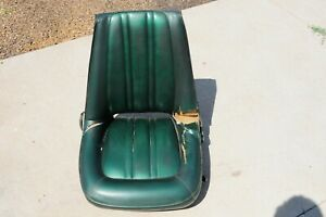 Factory Oem 1964 1980 Dodge Truck Bucket Seat out Of 1975 Ramcharger