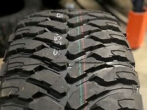 4 Comforser Mt Tires Lt40x15 50r24 40155024 R24 M T10 Ply Mud Free Freight