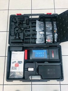 Launch X431 Gds Gasoline And Diesel Professional Diagnostic Tool