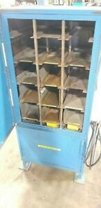 Dry Rod Welder Electrode Oven 150f 12 6 x6 3 4 x6 Sections 120 Volts