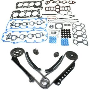 Timing Chain Kit For 2002 2003 Ford F 150 2002 2005 Excursion