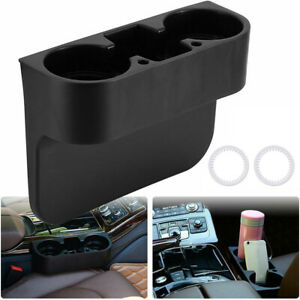 Car Seat Gap Catcher Filler Storage Box Pocket Organizer Holder For Car Suv
