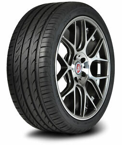 4 Delinte Dh2 Tires 215 45 17 All Season Asymetrical 45r R17 Tires 40 000 Mile