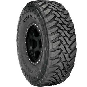 4 Toyo Open Country Mt Tires Lt35x12 50r17 1250r 35125017 Mud Terrain 10 Ply