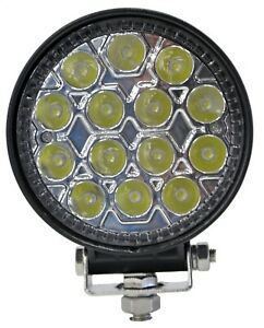 Aci Led Lights 90051 Offroad Racing Lamp Waterproof Built In On Off Switch