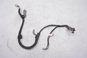 14 15 16 17 18 Toyota Corolla Starter Sub Wire Battery Cable 82123 02700