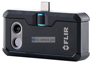 Android With Type c Original New Gen 3 Flir One Pro Thermal Imager Use Camera