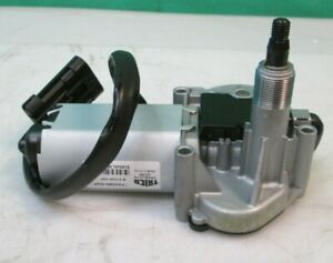 Trico Products Corp Windshield Wiper Motor 91498 484 01092013002856 New