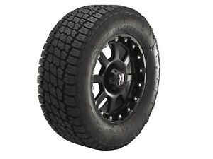 4 Lt285 75 18 Nitto Terra Grappler G2 At Tires 75r18 R18 75r 10ply