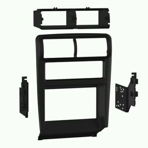Metra 95 5703b Radio Installation Kit For Ford Mustang 1994 2000 Double Din