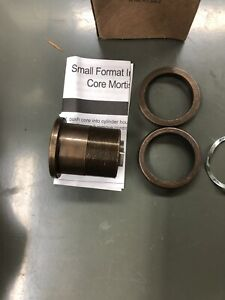 Schlage Best Ic Core Sfic 80 129 613 Mortise Cylinder