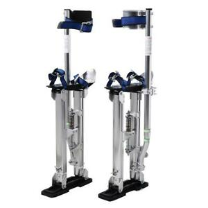 Professional 18 30 Drywall Stilts Tool Stilt For Painting Painter Taping