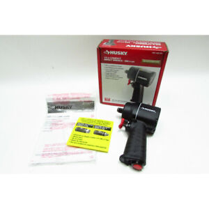 Husky 1001659931 Model H4435 1 2 Compact Impact Wrench