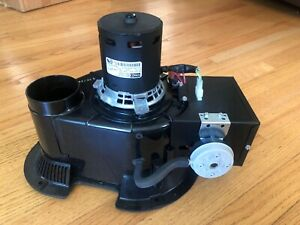 New Fasco bradford White 239 42133 00e Water Heater Draft Inducer Motor Assembly
