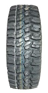 4 X 305 55r20 Thunderer Trac Grip M T Mud New Tires Lre 305 55 20 Offroad