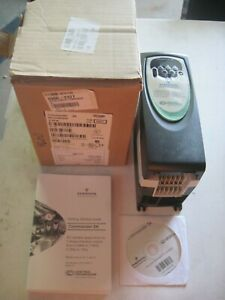 Emerson Commander Sk Motor Control Drive M n Skc3400220 2 2kw open Box