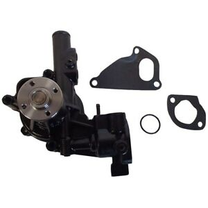 Am882090 Compact Excavator Water Pump For John Deere 27d 35d 50d
