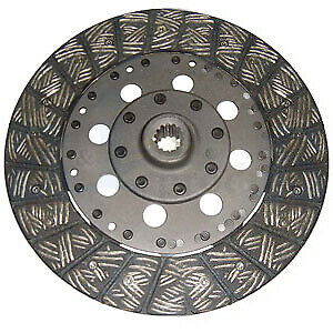 Sba320400384 Sba320400383 Pto Clutch Disc For Ford New Holland Tractor 1720