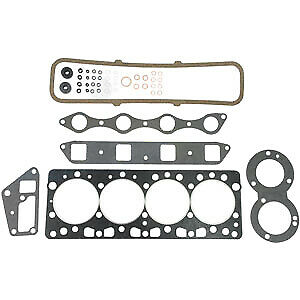 A41425 New Upper Gasket Set Made To Fit Case ih Tractor Models 330 350 430 431