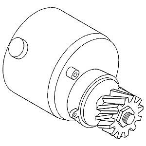 Power Steering Pump For Ford Tractors 4830 5030 4630 F1nn3k514ba99m
