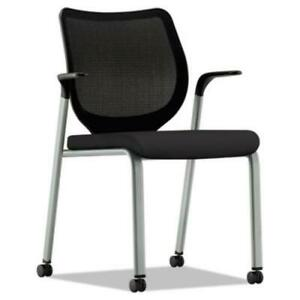 The Hon Hn6 f h im cu10 t1 Nucleus Series Multipurpose Stacking Chair With