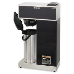 Bunn 33200 0014 Vpr aps Pourover Thermal Coffee Brewer With 2 2l Airpot