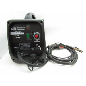 Campbell Hausfeld Dw313000 Mig flux Core Welder in store Pick Up Only At Robbin