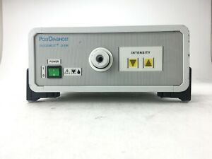 Polydiagnost Endognost Ls 500 Light Source Endoscopy Endoscope Light Sources
