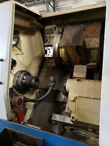 Daewoo Puma 250 Cnc Turning Center Lathe