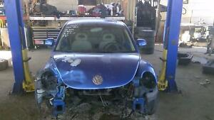 Engine Assembly Vw Beetle type 1 98 99 00 01