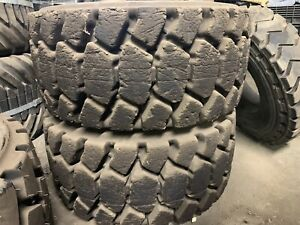35x15r15 Galaxy Loader Tire And Wheel