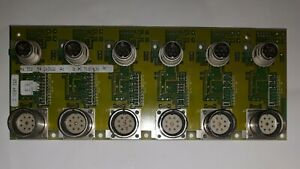 Charmilles Wire Edm Board 852 6430 C Used