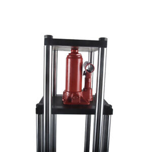 5t Hydraulic Tension Model Thrust Tension Test Bed Quality Is Reliable