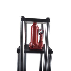 0 5t Hydraulic Tension Model Thrust Tension Test Bed Quality Is Reliable