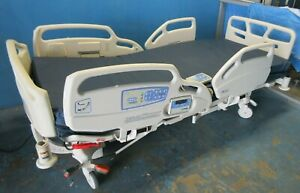 Hill rom P1170g Care Assist Es Hospital Bed