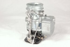 Stromberg 97 Carburetor With Vacuum Port
