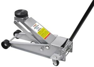 Otc 1526a Stinger Two Speed 3 1 2 ton Service Jack