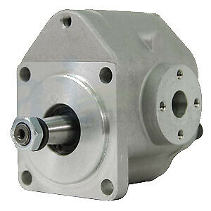 Replacement Hyraulic Pump Ford New Holland Tractor 1700 1900 1710 Sba340450240