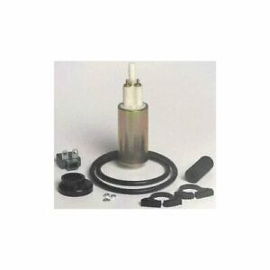 Carter P74000 Electric Fuel Pump In line Universal Hose Connection 3 8